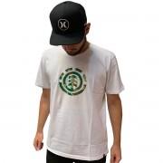 Camiseta Element Water Camo Icon Masculina