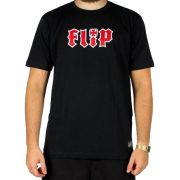 Camiseta Flip Skateboards Hkd
