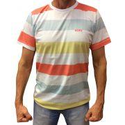 Camiseta Hocks Candy Gala Listrada 20-068