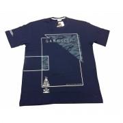 Camiseta Masculina Gangster Tamanhos Grandes G1 - G3 50713