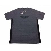 Camiseta Masculina Gangster Tamanhos Grandes G1 - G4 51240