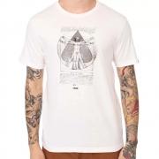 Camiseta MCD Da Vinci masculina