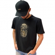 Camiseta Mcd Especial Golden Masculina 12204