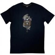 Camiseta Mcd Especial Golden Masculina 22203