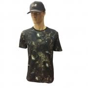 Camiseta Mcd Full Hawaii Noir Masculina
