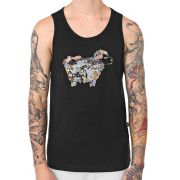 Regata Lost Sheep Sticker 22022901 Masculina
