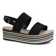 Sandália Dakota Z4191 Sola Alta Feminina