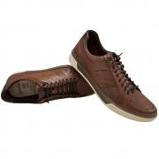 Sapatênis Democrata Sapato Masculino 151118