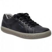 Sapato Masculino Kildare Ru211 1003.211 Couro Preto