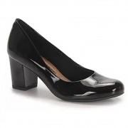 Sapato Scarpin Feminino Via Marte Salto 17-4101