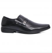 Sapato Social Masculino Ferracini 4059 Liverpool Couro