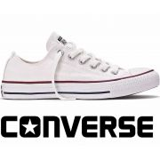 Tênis Converse All star Ct As Core Ox Branco Ct00010002 - 30002