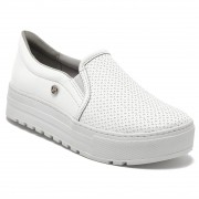 Tênis Via Marte Slip On 20-10706