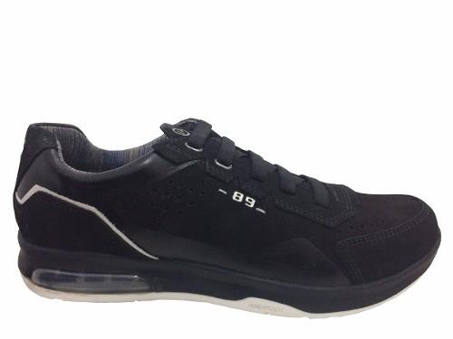 Sapato Pegada Masculino Couro 116802-09 - 11680