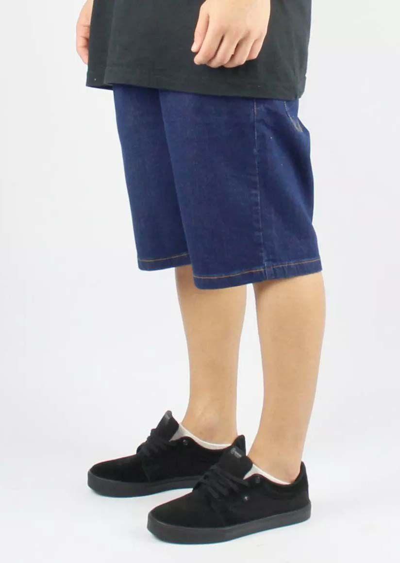 Bermuda Hocks 20-203 Jeans Masculina Stak