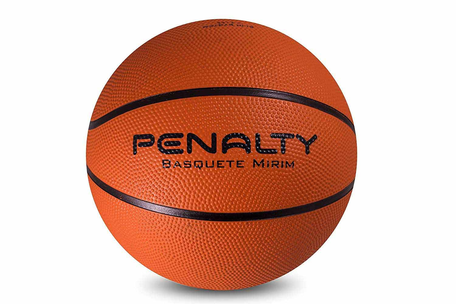 BOLA BASQUETE PENALTY MIRIM INFANTIL PLAYOFF 9 IX OFICIAL