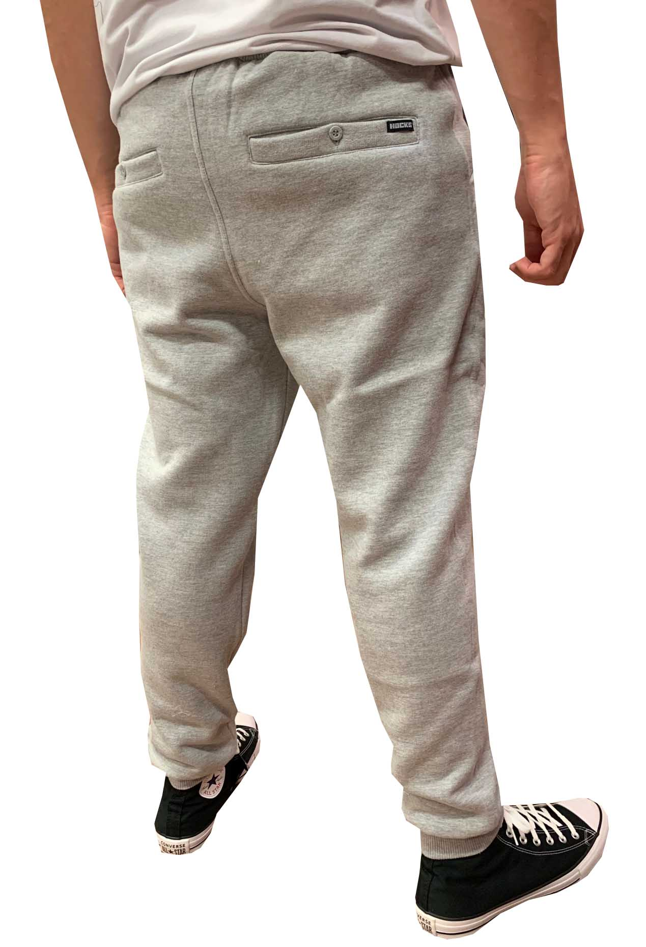 Calça De Moletom Hocks Daily Masculina