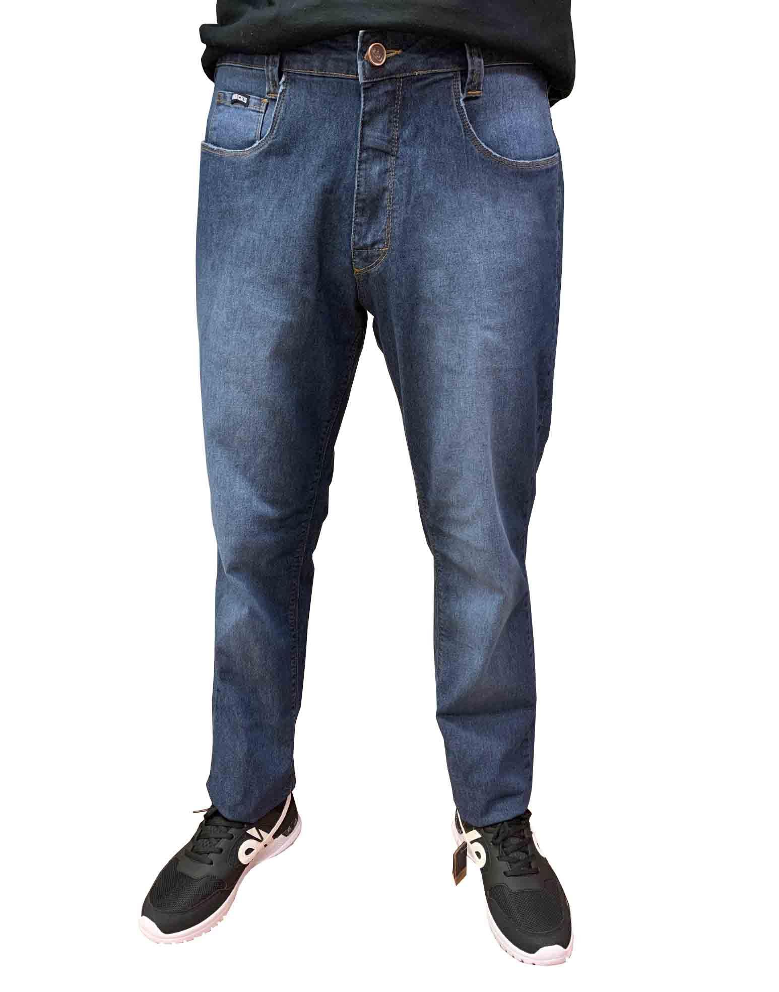Calça Jeans Hocks 20-811 Masculina