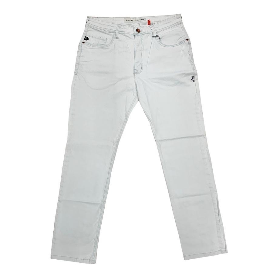 Calça Lost Slim delave masculina 22023904 23904