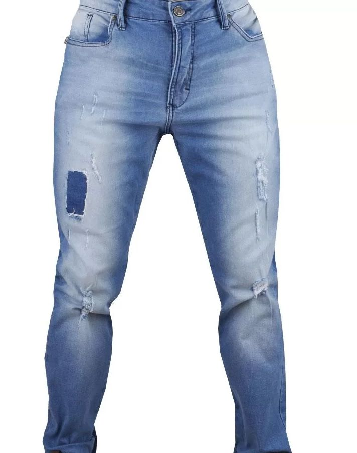 Calça Mcd Denim Slim Core 12023907 Masculina