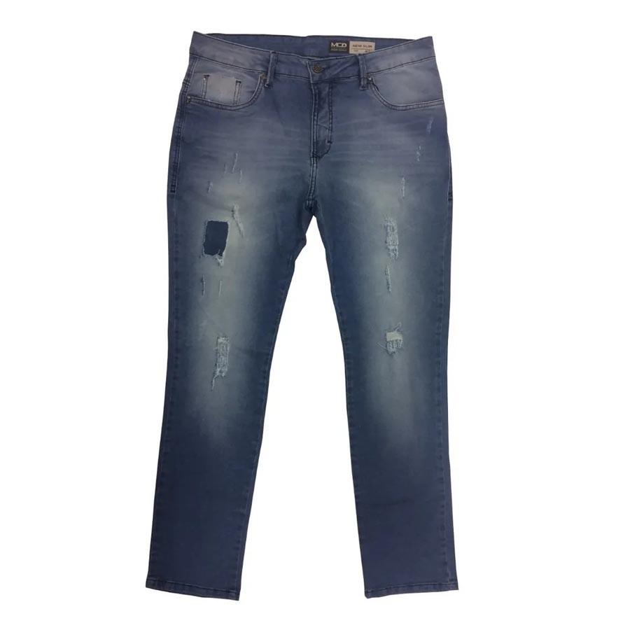 Calça Mcd Denim Slim Core 12023907 Masculina