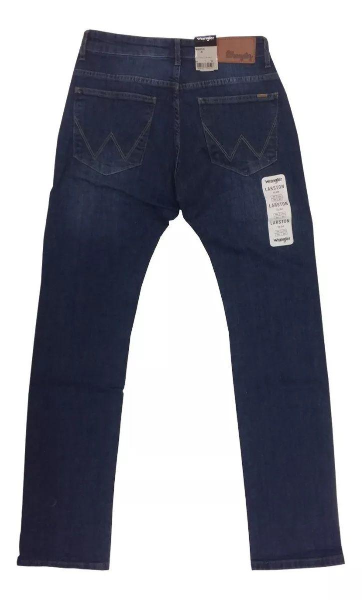 Calça Wrangler Jeans Masculina Wm3021