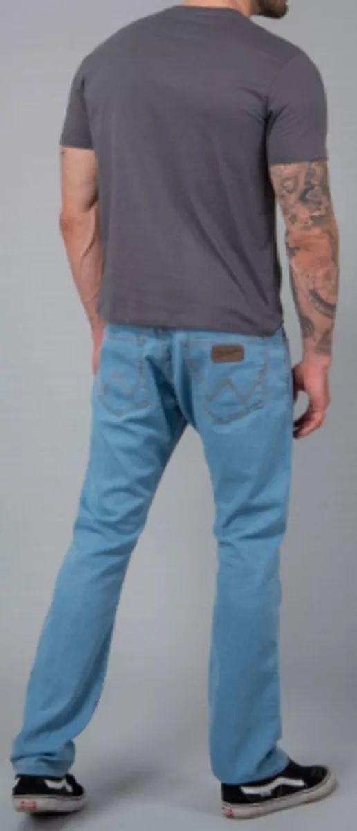 Calça Wrangler Jeans Masculina Wm3506