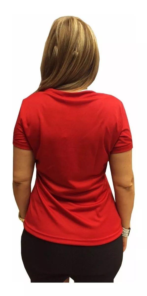 Camisa Feminina Internacional Oficial Placar Baby Look Retrô 81004