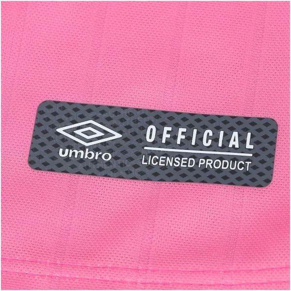 634eae536 Camisa Grêmio Outubro Rosa 2018 19 Feminina Umbro Oficial - ATACADAONET