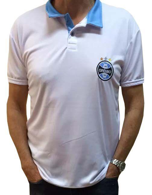 Camisa Gola Grêmio Masculina