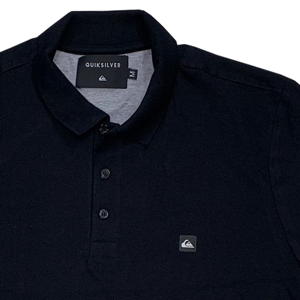 Camisa Polo Quiksilver Transfer Masculina 46317