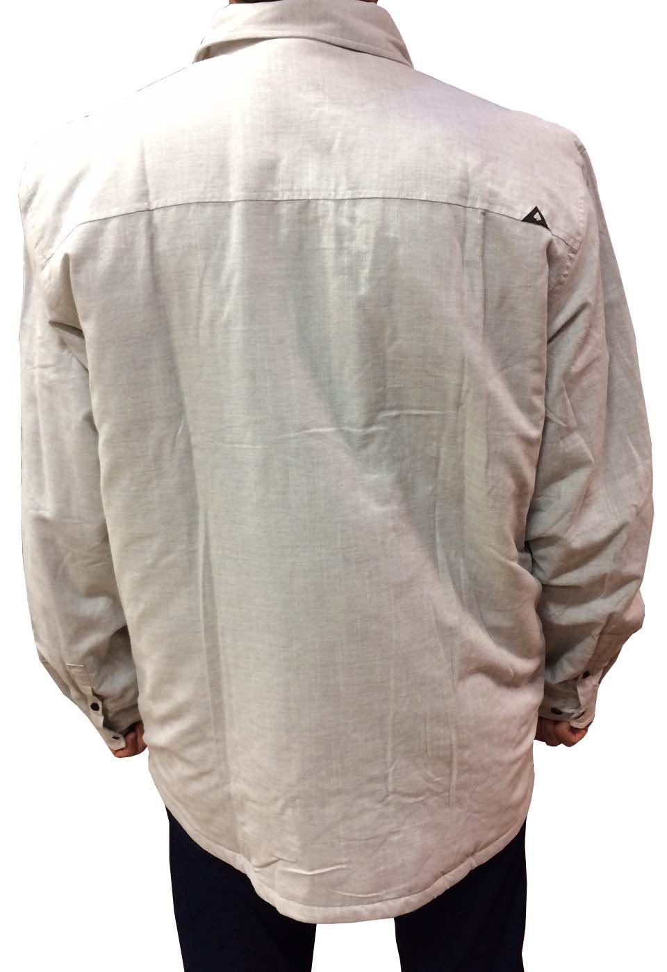 Camisão Mcd Forrado Comfort Core 11919603 Masculino