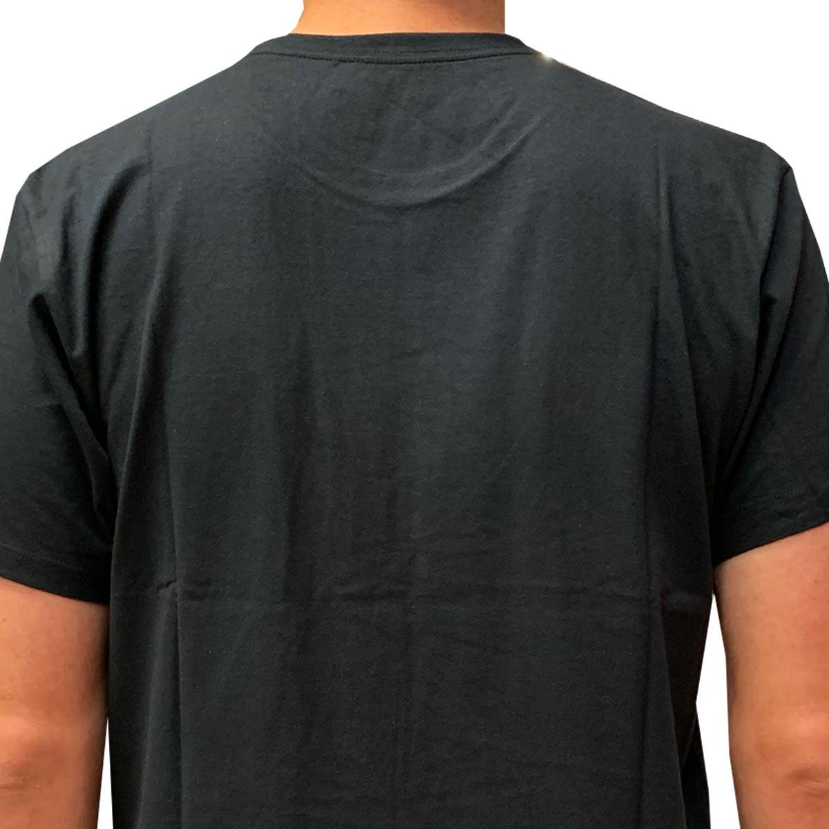 Camiseta Billabong Masculina United manga curta