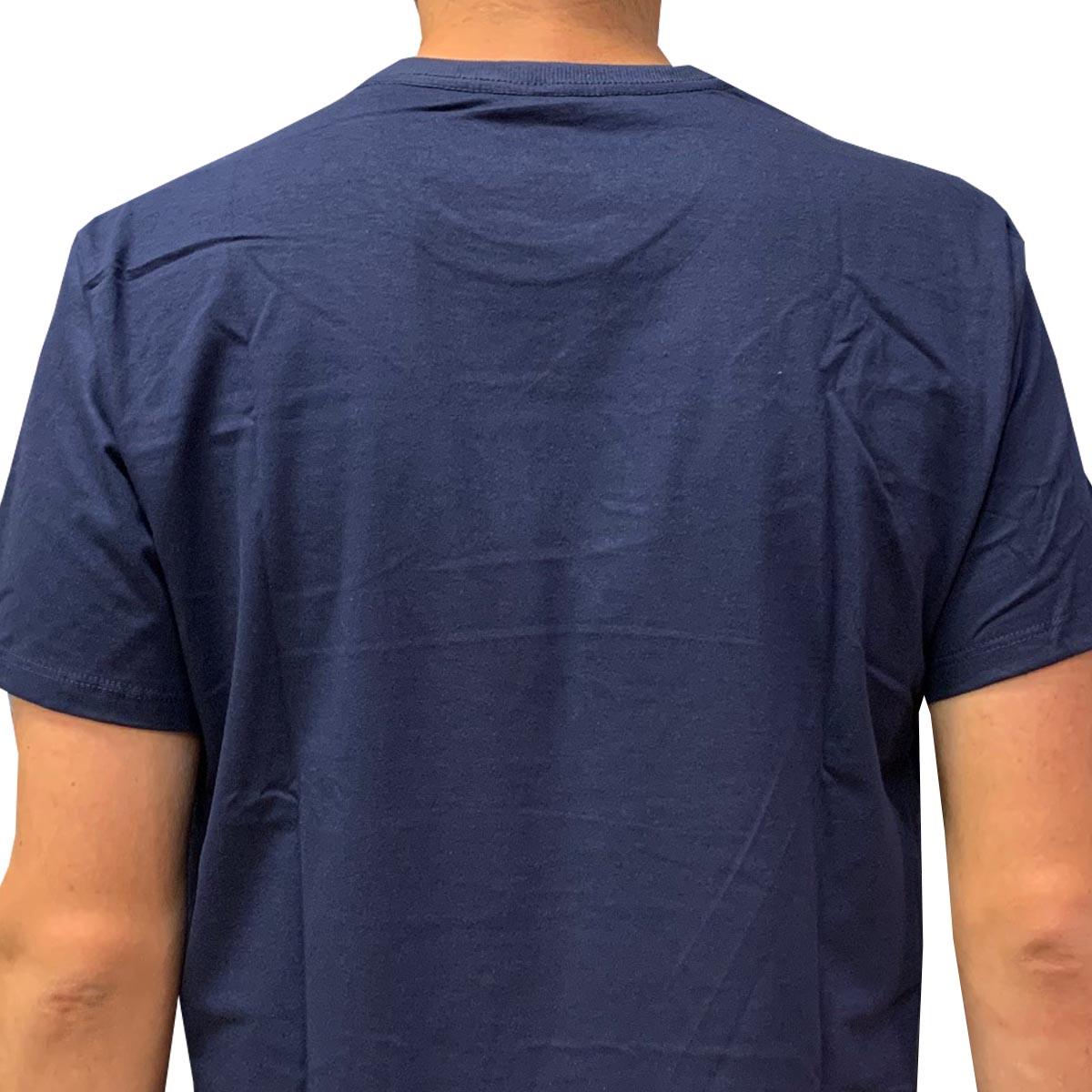 Camiseta Billabong Unitedy Masculina manga curta