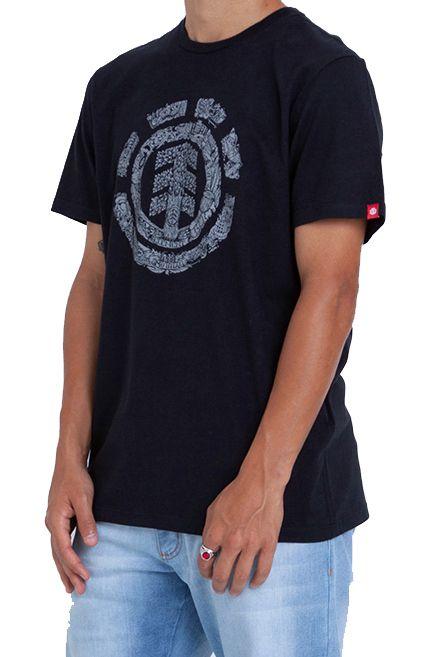 Camiseta Element Monttilla unissex