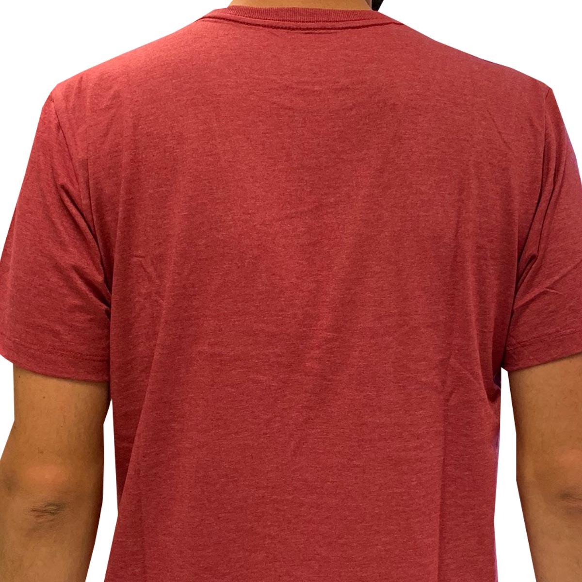 Camiseta Element Seal Masculina