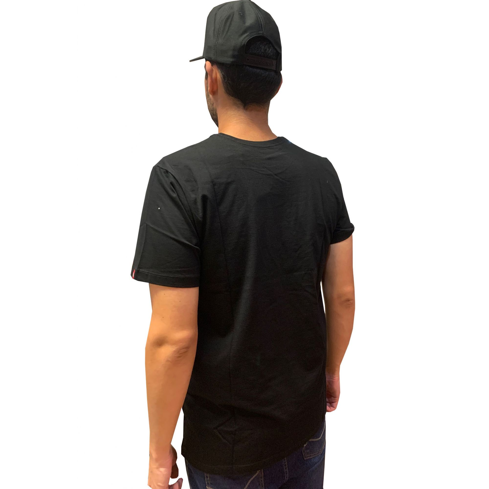 Camiseta Element Seal Masculina 47101
