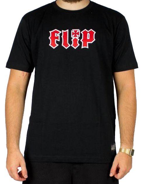 Camiseta Flip Skateboards Hkd