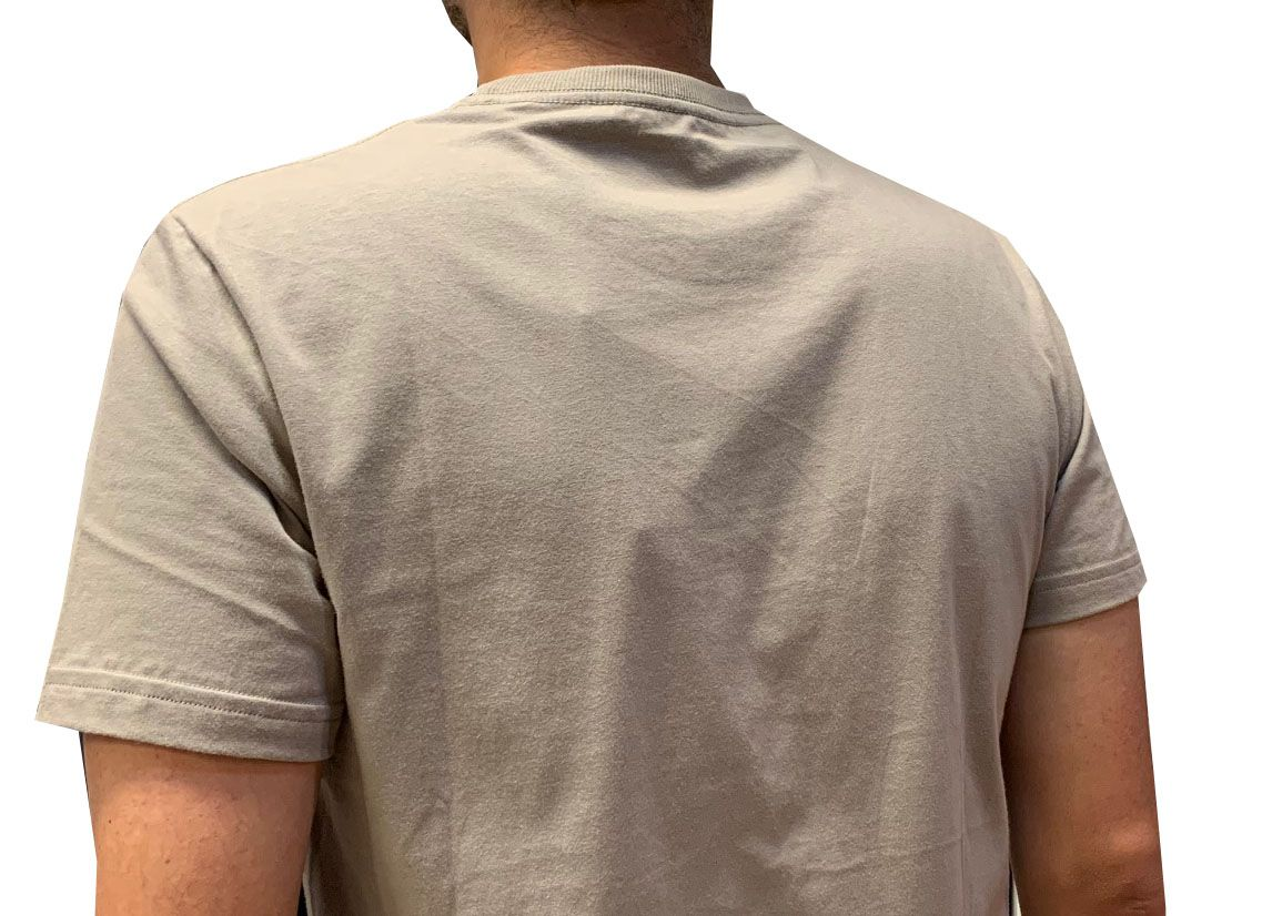Camiseta Globe Magnetic Bar Masculina 22811