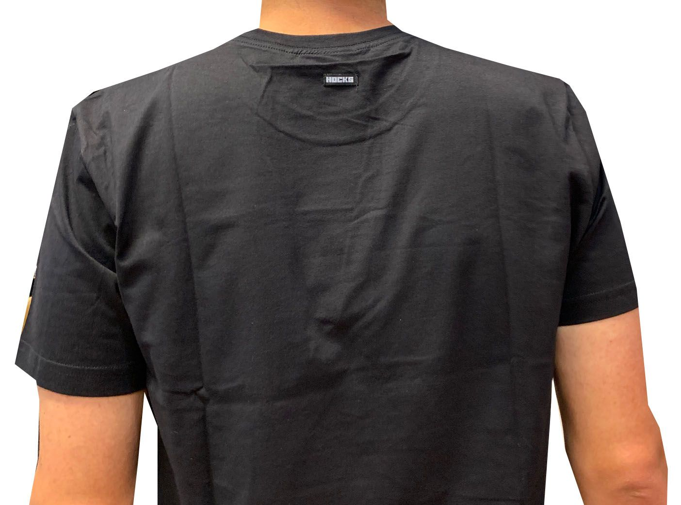 Camiseta Hocks Braile H20008 Masculina 20008