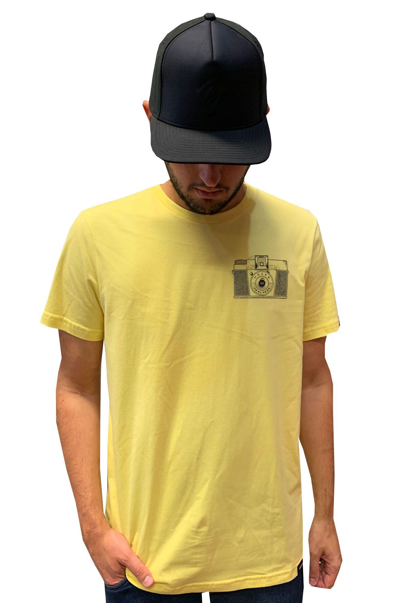 Camiseta Hocks Diana H20036 Masculina 20236