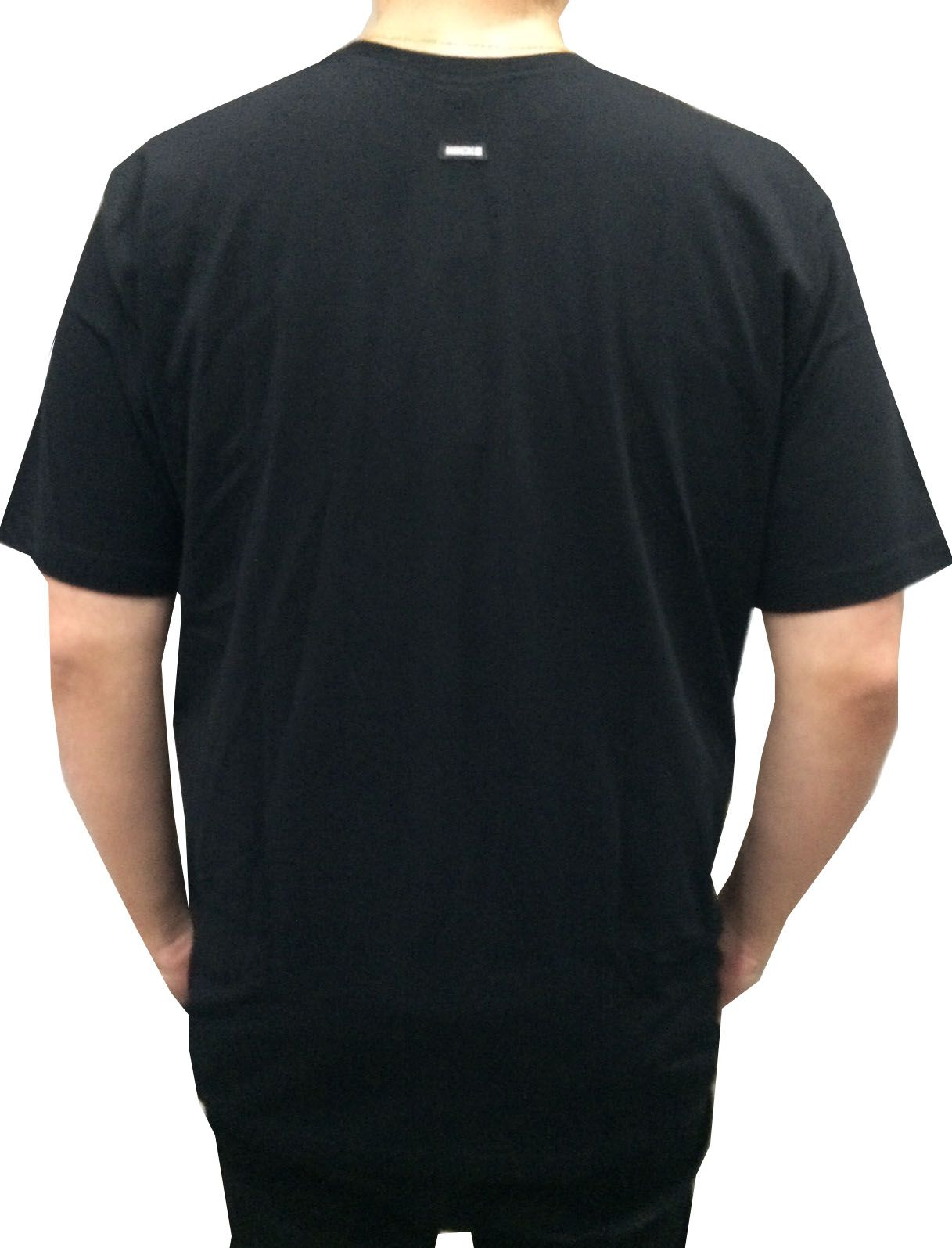 Camiseta Hocks Sinal Tamanho Especial