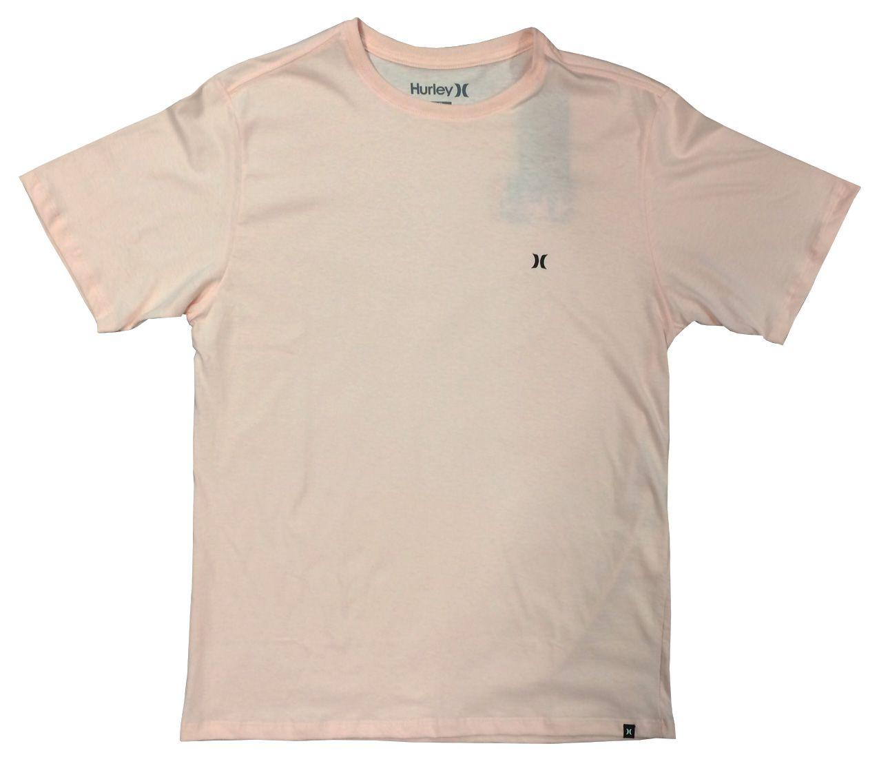 Camiseta Hurley 6390006l Masculina