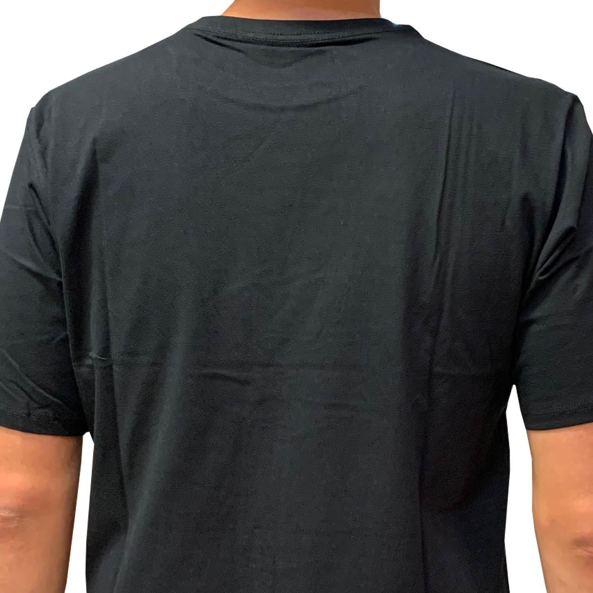 Camiseta Hurley 639000l18 masculina cores 63905