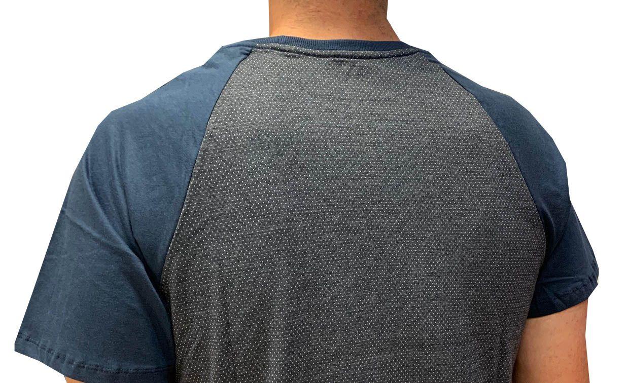 Camiseta Hurley 639115 masculina 63911