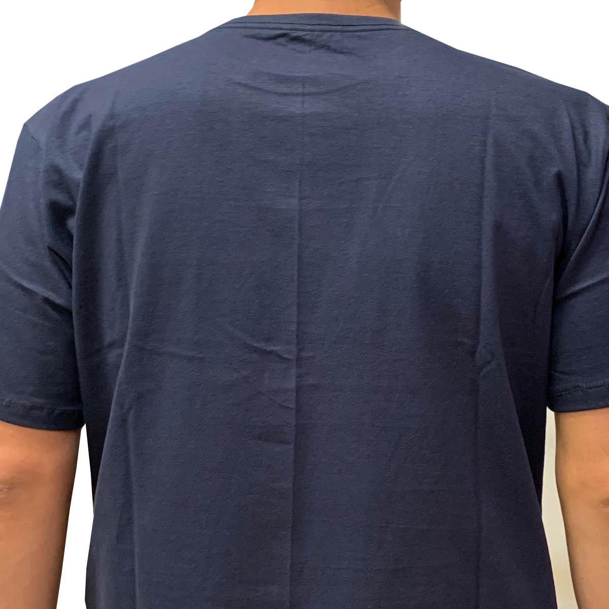 Camiseta Hurley Masculina Tamanhos Grandes