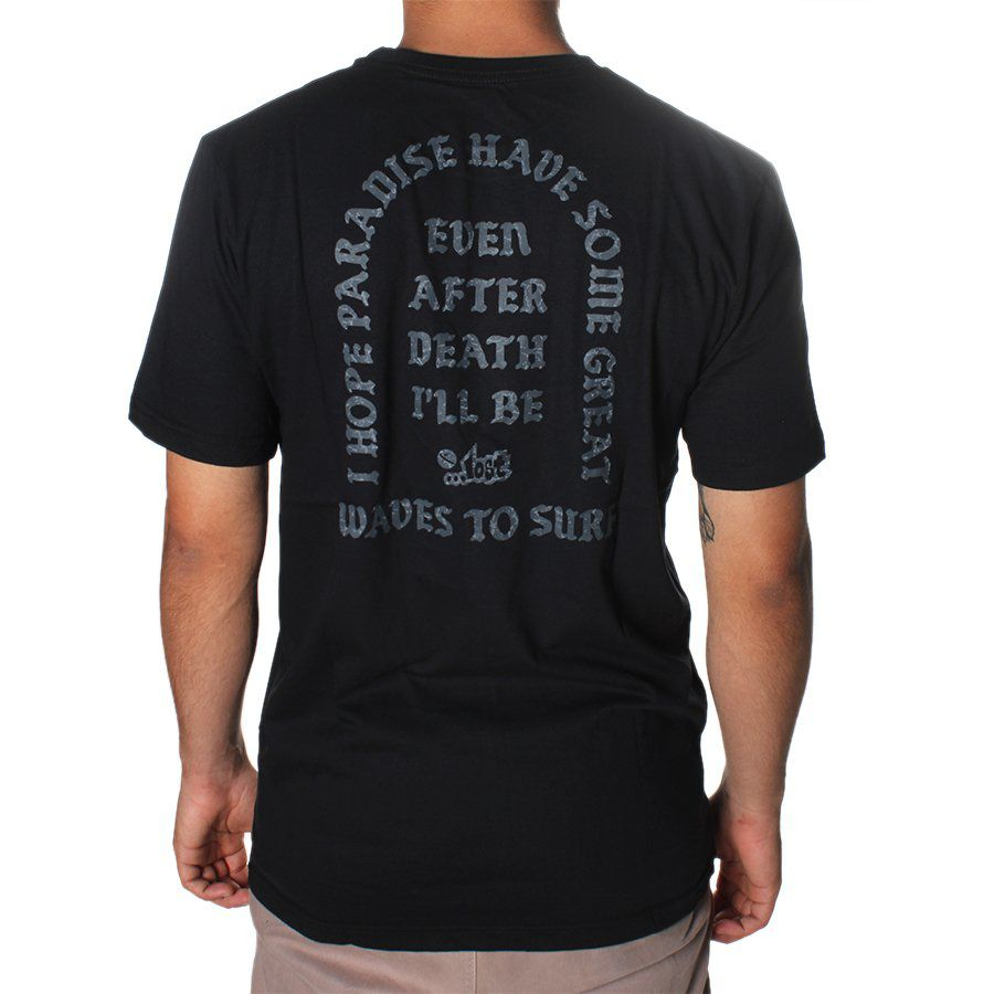 Camiseta Lost After Death