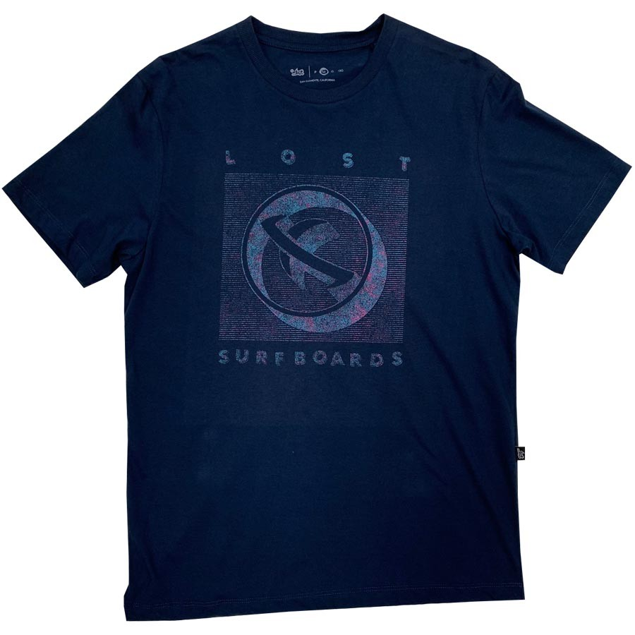 Camiseta Lost Colors 22022809