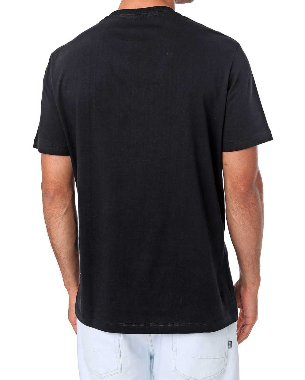 Camiseta Lost Dolar 22022824 Masculina