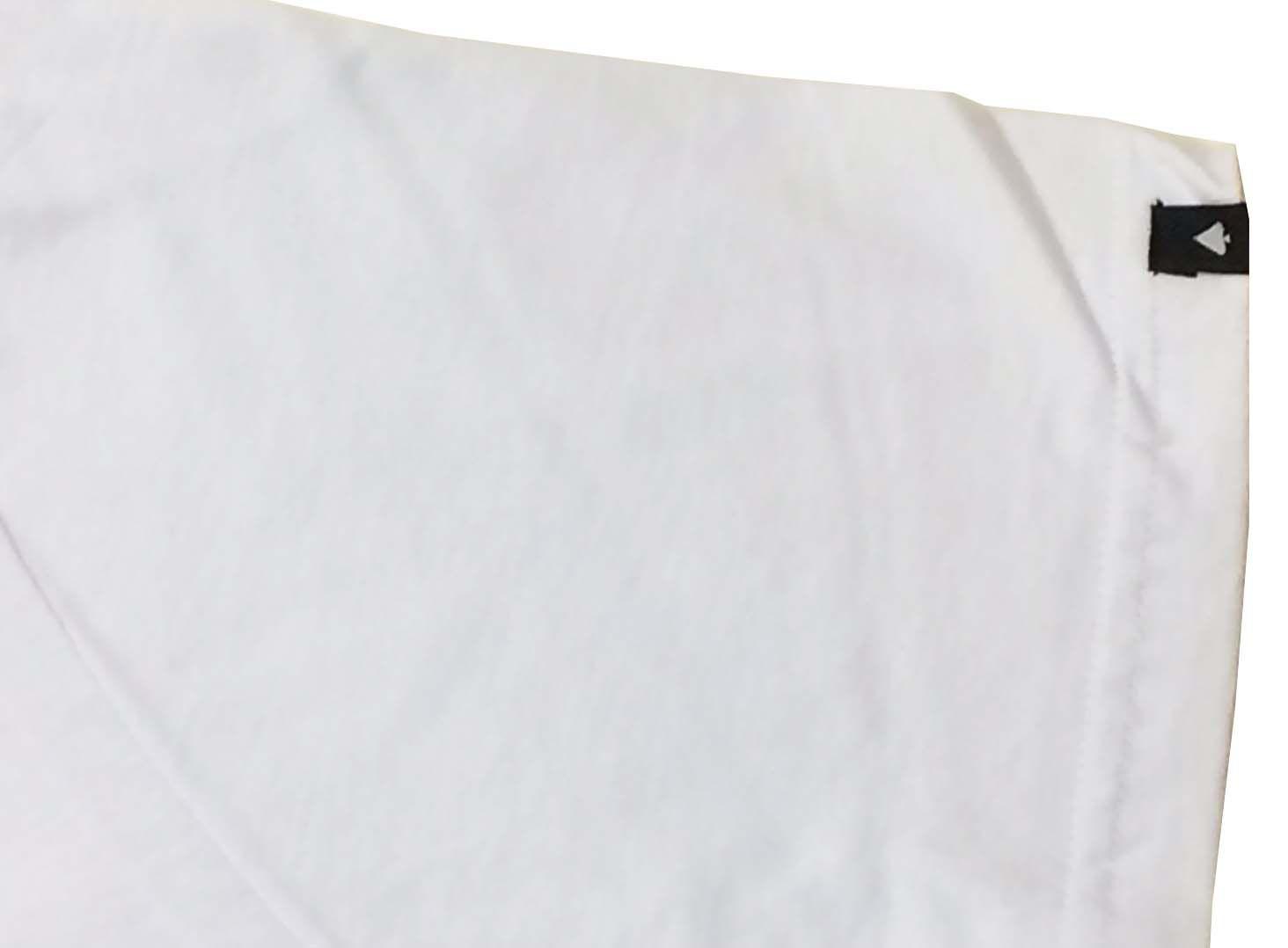 Camiseta Mcd Anjos 12022822 Masculina Branca